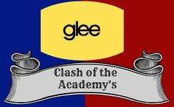 Clash of the Academys Logo