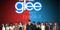 Glee: Make It Or Break It, The Music, Volume 1