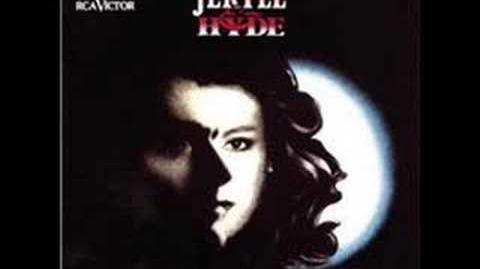 Jekyll & Hyde-A New Life Sang by Lucy (Linda Eder)