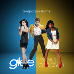 TemporaryHome