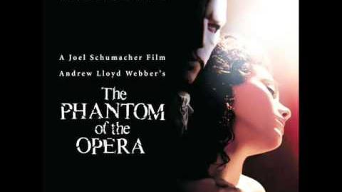 The Phantom of the Opera - The Music of the Night