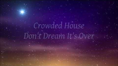 Don't Dream It's Over