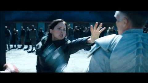 We Remain (FULL)- Christina Aguilera The Hunger Games Catching Fire Soundtrack