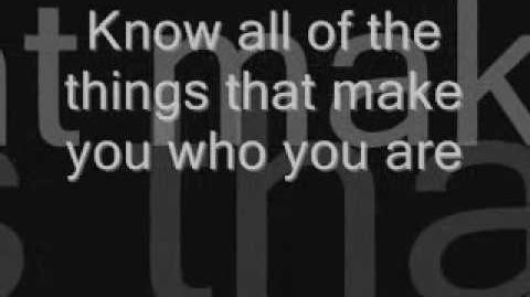 Maroon 5 She Will Be Loved lyrics
