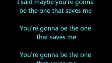 Oasis-Wonderwall Lyrics