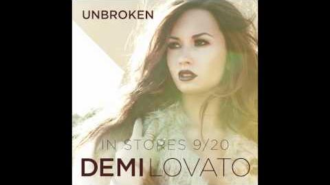 Demi Lovato - Who's That Boy ft