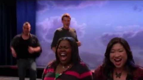 Glee - Dog Days Are Over FULL PERFORMANCE SUBTITULADO ESPAÑOL