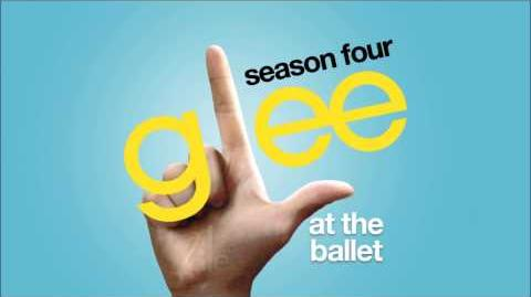 At The Ballet Glee HD FULL STUDIO