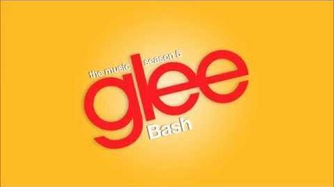 Not While I'm Around Glee HD FULL STUDIO