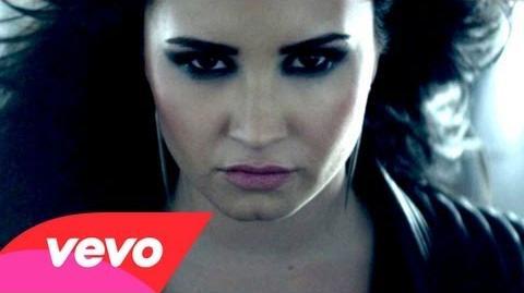 Demi Lovato - Heart Attack (Official Video)-0