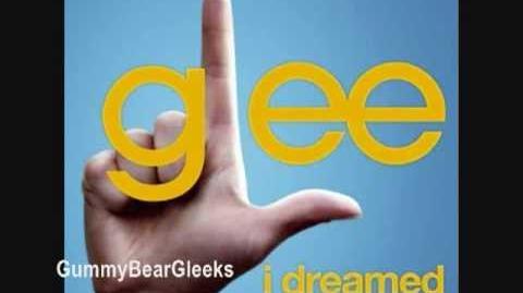 Glee - I Dreamed A Dream