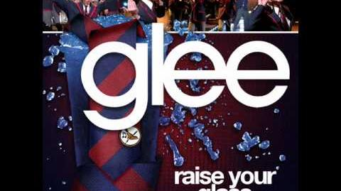 Glee - Raise Your Glass (Acapella)
