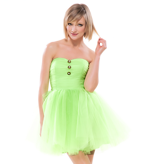Image - Brittany's Prom Dress.png | Glee TV Show Wiki | Fandom ...
