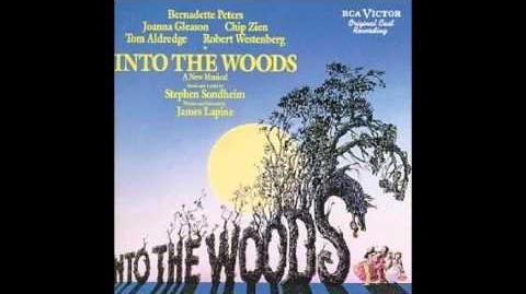 Into The Woods part 18 - No One Is Alone