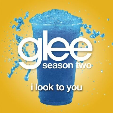 File:Glee - I Look Tou You - Single.jpg