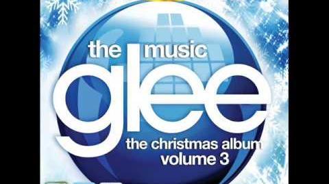 The First Noel - Glee Cast - Glee The Christmas Album Volume 3