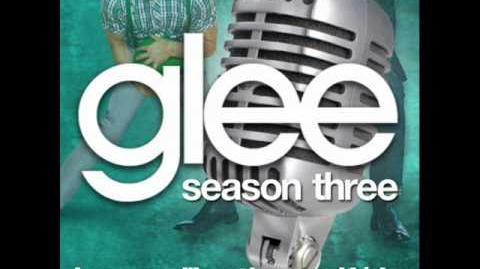 Glee - Hungry Like a Wolf (Acapella)