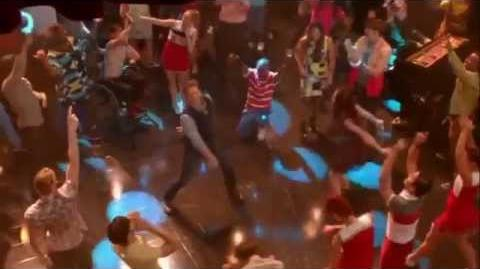 Glee- You May Be Right (Performance)