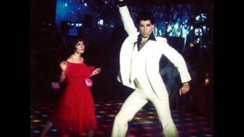 Saturday Night Fever Soundtrack - Boogie Shoes (K.C. And The Sunshine Band)