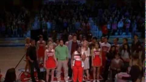Glee Beautiful Full Performance Official Music Video