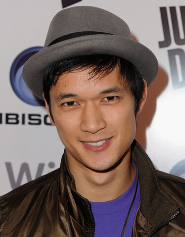 File:Harry Shum Jr Ubisoft Launch Just Dance 2 XXWqBmfrWFDl.jpg