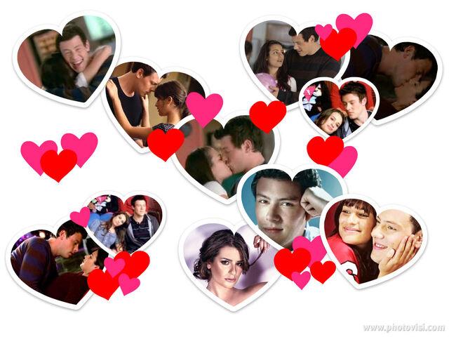 File:Glee Wallpaper 3.jpg