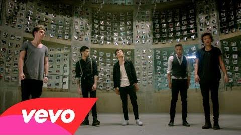 One Direction - Story of My Life