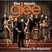 Glee, The Music: Journey to Regionals, Extended Play