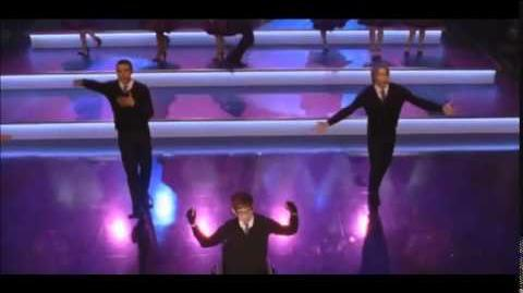 Vietsub Kara Hall Of Fame - Glee