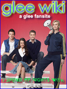 File:133px-Glee Wiki Badge 2.jpg