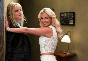 Britney Brittany
