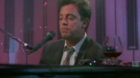 Billy Joel-Piano Man