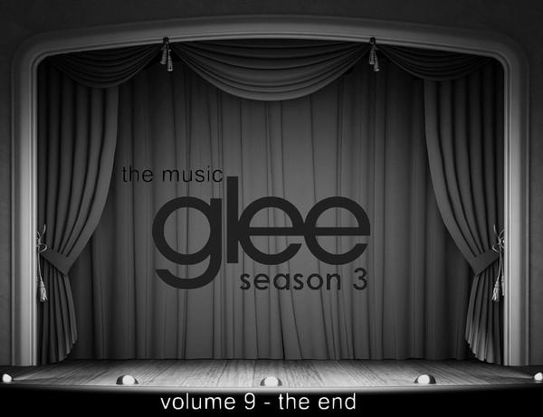 File:Glee Volume 9.jpg
