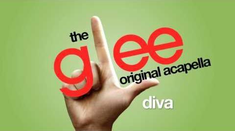 Glee - Diva - Acapella Version