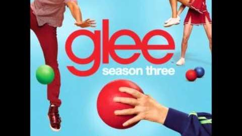 Glee - Up Up Up