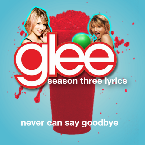 File:Never Can Say Goodbye Album Cover.png