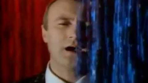 Phil Collins Against All Odds (Official Music Video 1984)
