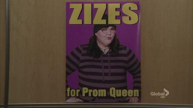 File:Lauren zizes for prom queen poster.jpg