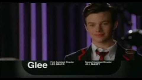 Glee Promo Special Education