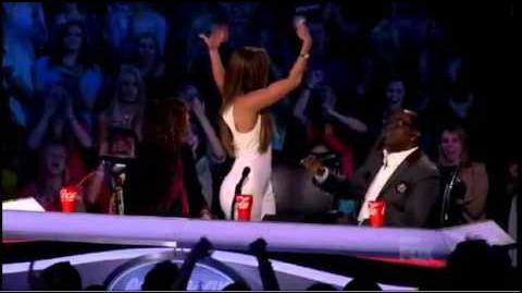 Jessica Sanchez American Idol I Will Always Love You Full