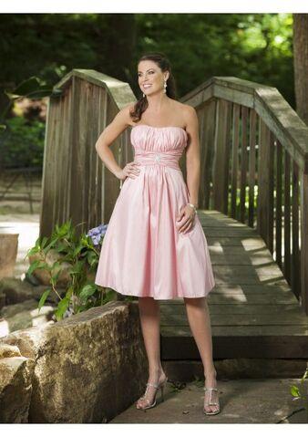 File:Bridesmaid & sisters dresses.jpg