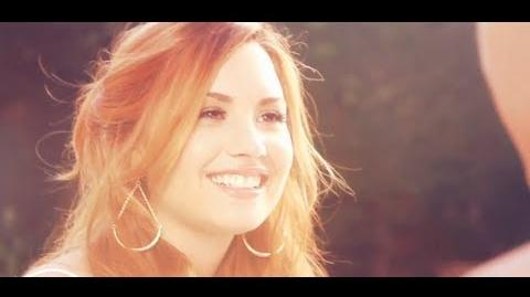 Demi Lovato - Give Your Heart a Break (Official Video)-0