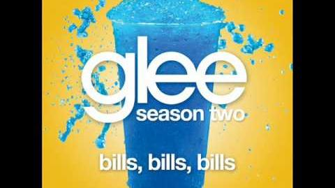 Glee - Bills.Bills