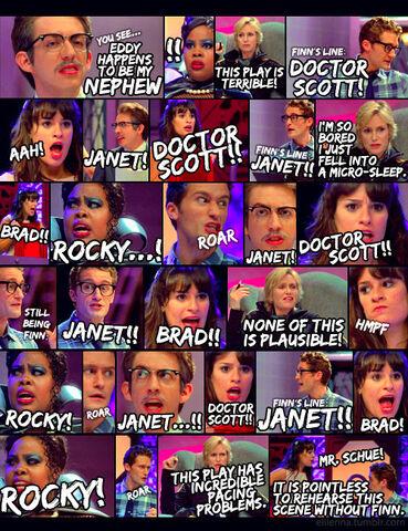 File:Rocky Horror Glee Show Scene.jpg