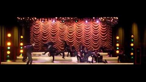 Vietsub Kara Whistle - Glee