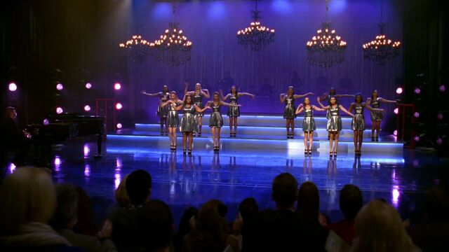 File:Glee Cast - Survivor I Will Survive (Glee Cast Version)-1.jpg