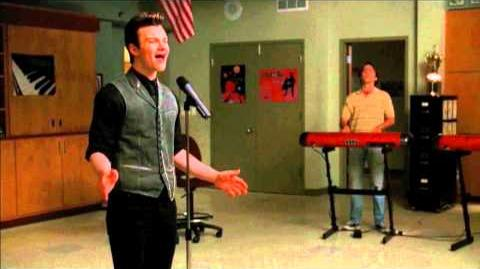 "GLEE - Full Performance of ""I Have Nothing"""