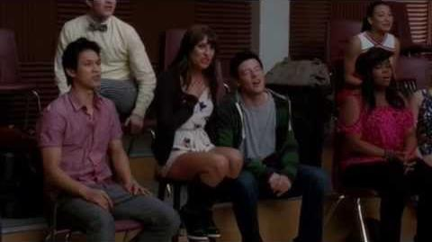 Glee-You Get What You Give (Full Performance)-0