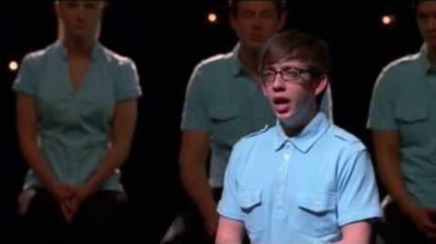 Glee-Dream A Little Dream (Full Performance)-0