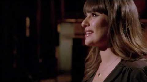 "Full Performance of ""Don't Stop Believing"" from ""Sweet Dreams"" GLEE"